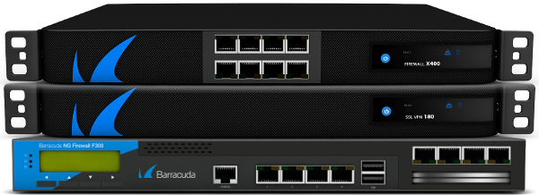 Barracuda Networks Inc Loophold Security Distribution